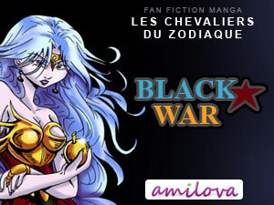 AMILOVA : BLACK WAR