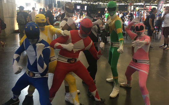 JAPAN EXPO 2019