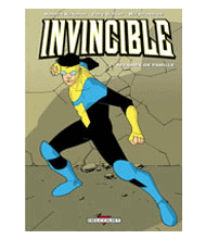 INVINCIBLE : AFFAIRES DE FAMILLE