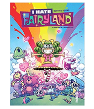 I HATE FAIRYLAND 3
