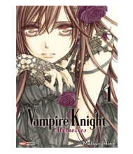 VAMPIRE KNIGHT MEMOIRES : tome 1