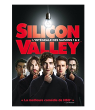 SILICON VALLEY: l'integrale de la saison 1 à 2